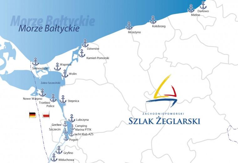 mapa szlaku_PL