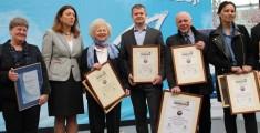 Nagroda Przyjaznego Brzegu, Targi Wiatr i Woda 2013