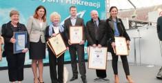 Laureaci Nagrody Przyjaznego Brzegu, Targi Wiatr i Woda 2013
