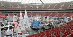 Targi Wiart i Woda 2013 odbyły się na Stadionie Narodowym
