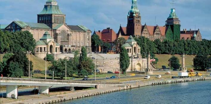 Holenderski pomysł na rozwój miasta